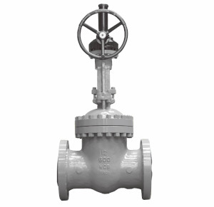 API 600 Gate Valves